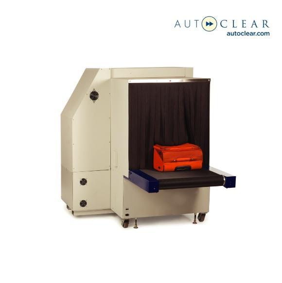 100100B-DV x-ray inspection