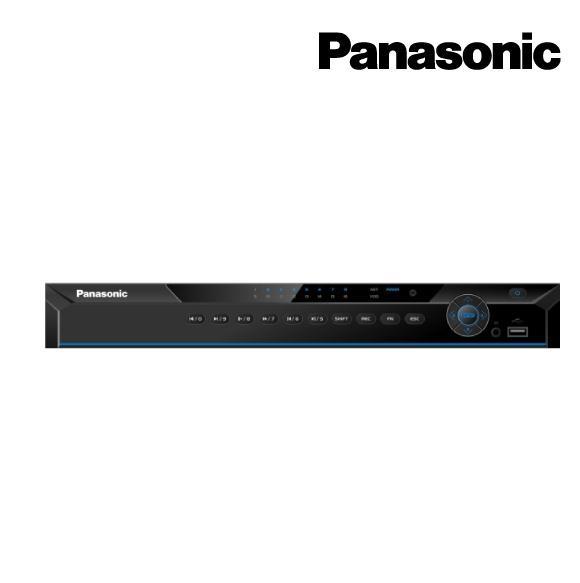 جهاز مسجل فيديو للشبكة باناسونيك موديل :PI-NL2208CK