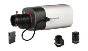 Honeywell Video Systems CCTV