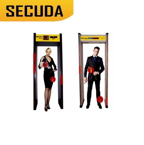 SEDUCE SEC-200 DOOR