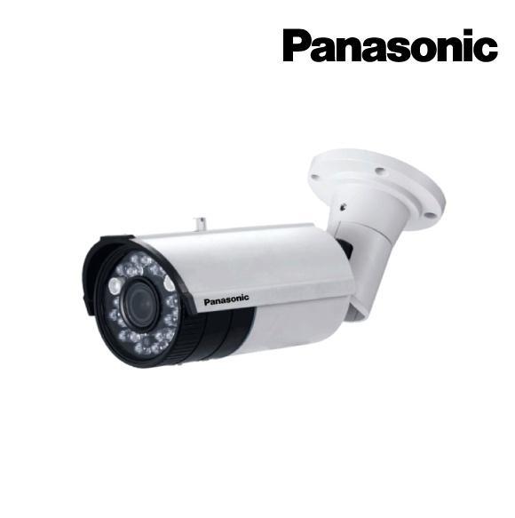 2MP Full HD IR Bullet Camera