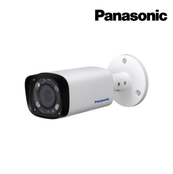 2MP Full HD Network IR Bullet Camera